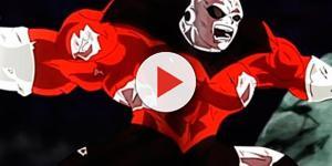 ¿El guerrero más fuerte que un Dios de la destrucción no es Jiren?
