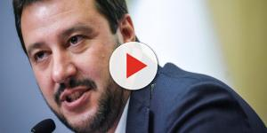 Video: Salvini: no al sequestro delle navi ONG, bisogna affondarle