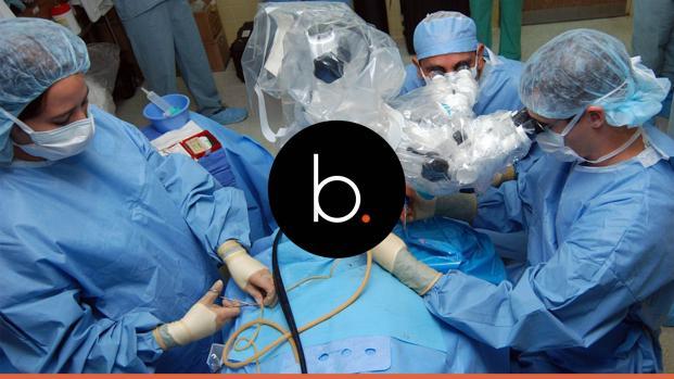 Assista: Bebê nasce 'grávido'; este é um caso raro na história da medicina