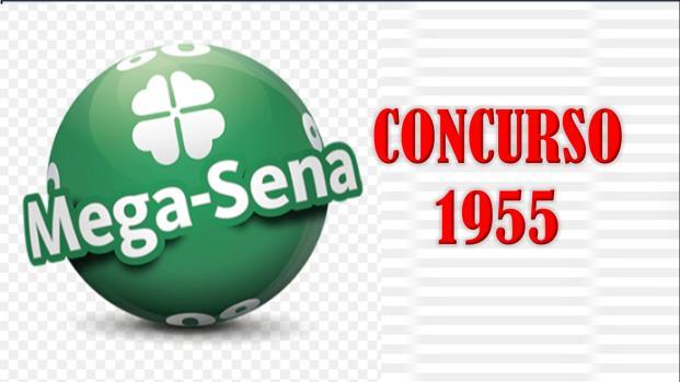 Resultado da Mega-Sena, 1955: o prêmio acumulou, confira os números sorteados