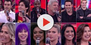 'Dança dos Famosos 2017': conheça os participantes da competição