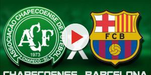 Chapecoense x Barcelona ao vivo hoje: onde assistir na internet e televisão