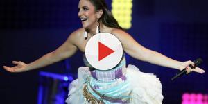 Ex-BBB Vivian grava acidente de Ivete Sangalo durante Show em Brasília