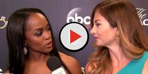 'Bachelorette' Rachel Lindsay told runner-up to stay away after her chaotic pick
