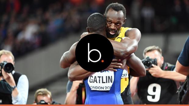 Athlétisme : Usain Bolt s'incline pour son dernier 100 m