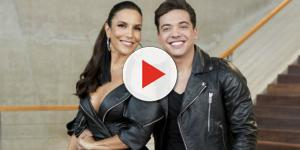 Ivete lança o lipe do single 'À Vontade' com Wesley Safadão.Confira