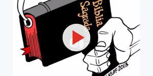 A intolerância religiosa é um 'câncer' na sociedade