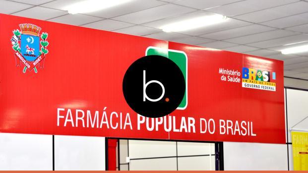 Assista: Governo decreta o fim do Farmácia Popular.