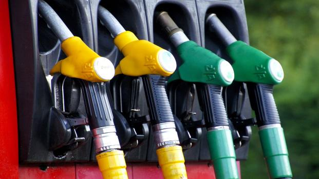 Sobe novamente o preço da gasolina