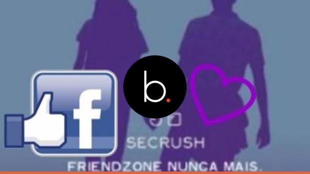 Assista: Secrush como funciona o aplicativo parecido com o Tinder, que invade o