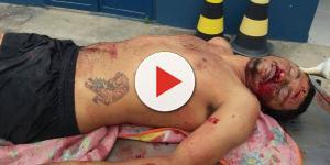 Atirador misterioso mata bandido com um tiro na cabeça