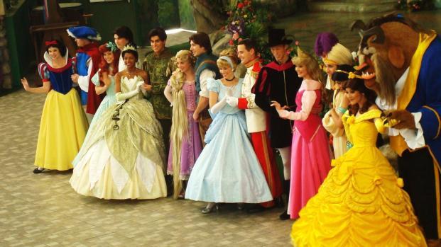 Disney poderá ter sua primeira princesa lésbica em 2018