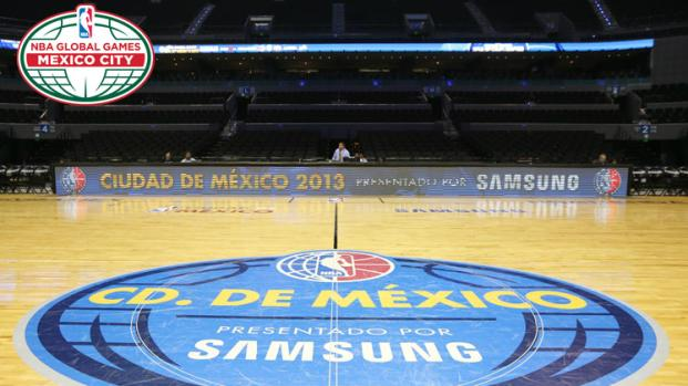 Miami Heat headed to Mexico City during 2017-18 NBA season [VIDEO]