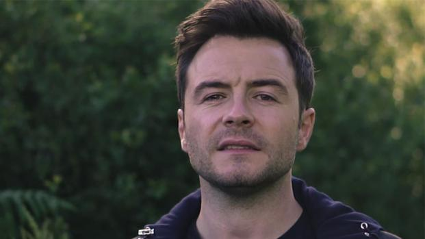 El tercer álbum como solista de Shane Filan