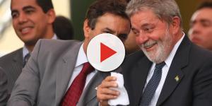Lula 'ajuda' Aécio em investigação de suposto caso de crime de corrupção