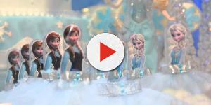 Festa infantil : Como decorar a mesa dos convidados