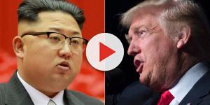 Video: Corea del Nord: arriva l'avviso alla popolazione, ultimatum per gli USA