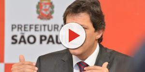 PT trai Lula e escolhe novo candidato para Presidência da República em 2018