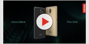 K8 Note: conheça o smartphone da Lenovo com Android puro