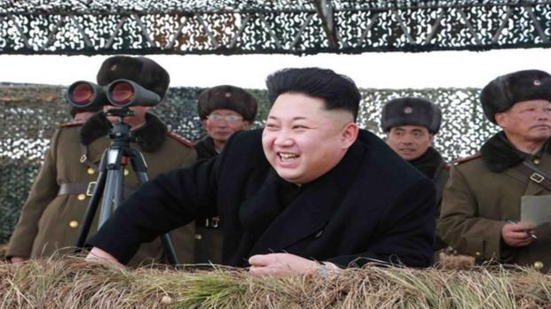 Video:Bombardieri USA in volo sulla Corea, Pyongyang pronta ad attaccare