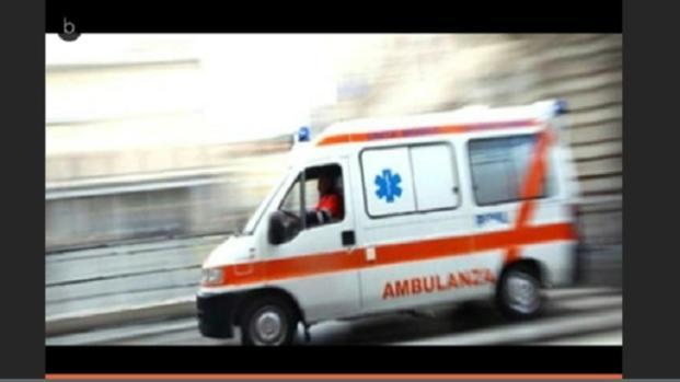 VIDEO: Tragico incidente in Calabria, muore 39enne