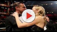 Leonardo Di Caprio e Kate Winslet estariam namorando