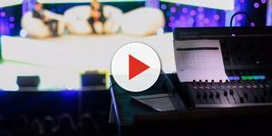 Wilian Bonner causa na internet após gafe ao vivo