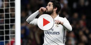 Real Madrid : Isco n'a pas signé avec Man Utd pour une raison incroyable !