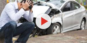 Tragédia! 57 pessoas morrem em dois acidentes: de ônibus e outro entre trens