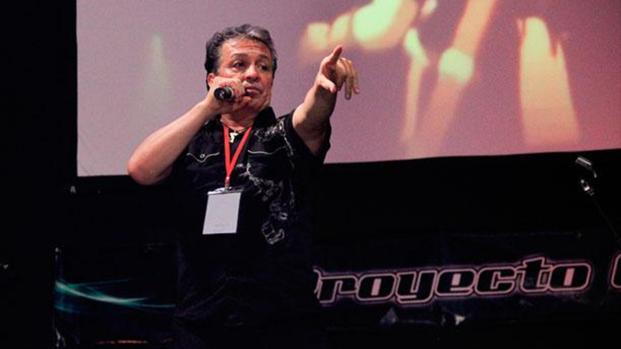 Adrián Barba no cantó el Opening de Dragon Ball Super en Latino