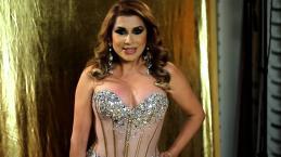 Dulce, la cantante, regresa al Teatro Metropolitan de la CDMX