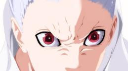 Boruto: ¡Finalmente empieza lo bueno! La llegada de Shin Uchiha
