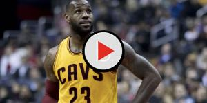 The Cavaliers and Celtics will do battle on NBA opening night