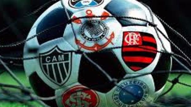 Globo transmite Atlético-MG x Flamengo e Vasco x Palmeiras neste domingo