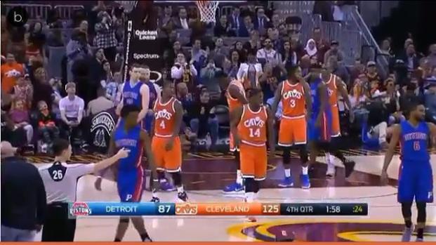 NBA: Cavaliers desean retener a Irving