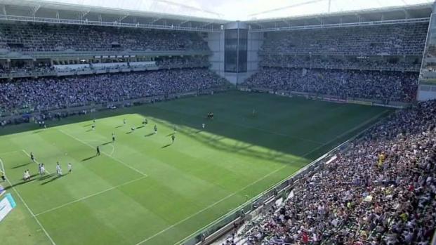 Atlético x Flamengo: veja ao vivo pela internet ou televisão