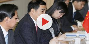 Video: La Cina nomina un nuovo mediatore per la Corea del Nord