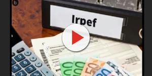 VIDEO: Irpef rimborsi in arrivo per 20 miliardi di euro a 21 milioni di italiani