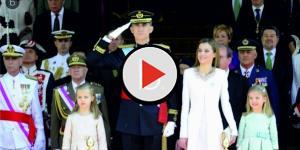 Vídeo: Ve la luz un delicado vídeo sobre la reina Letizia, se revela lo insólito