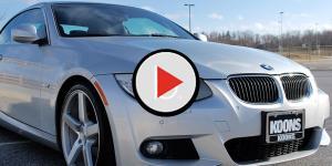 Assista: Mulher descobre traição do marido e se vinga no seu BMW; veja