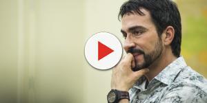 Assista: Padre Fábio de Melo fala sobre se casar: 'Estou feliz'