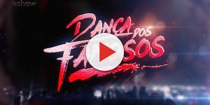 Tensão na 'Dança dos Famosos': Faustão fica irritado com cantora
