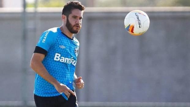 Assista: Marcelo Oliveira falou sobre pênalti perdido contra o Botafogo