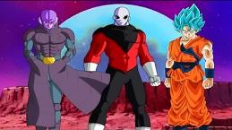 ¿Jiren intervendrá en la batalla de Hit y Goku?
