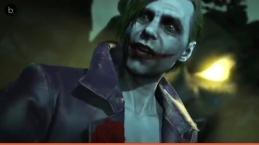 Warner Bross anuncia que estrenará Flashpoint en 2020