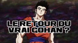 Dragon Ball Super 103 : MALADROIT mais en très bonne voie ! Parallèle Gokû/C17 ?