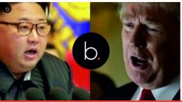 Vídeo: Kim Jong-un vs Trump y el mundo entero como espectador