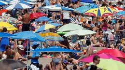 España se encuentra en el top del turismo mundial