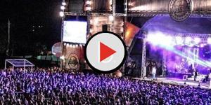 Assista: Cantor sertanejo morre atropelado dentro de Parque de Exposição