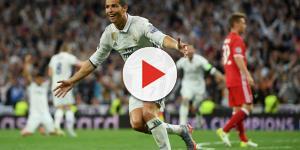Cristiano Ronaldo já sabe a punição por expulsão na Supercopa da Espanha